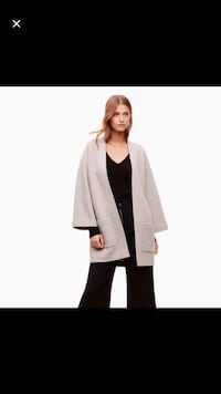 Aritzia Wilfred wool sweater  Toronto, M2J
