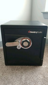 Sentry Safe Purcellville