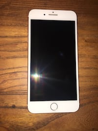 Rose gold iPhone 8 Plus Silver Spring, 20902