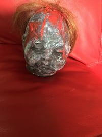 Zombie head only $25.00 Barrie, L4N 5H1