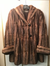 Recycled Fur Coats Edmonton, T5C 2B8