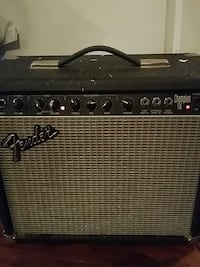 Fender Champion 110 amp 60 km