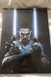 Force unleashed 2 collectors edition guide Allenstown, 03275