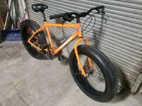 Fat Bike Mississauga, L4Y 2B6