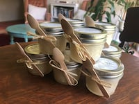 MADE TO ORDER!  Organic All Natural Body/Face Scrubs!  592 mi