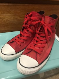 New converse size 8.5 San Diego, 92126