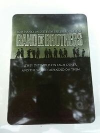 Band of Brothers cd set Lancaster, 93535