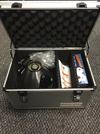 Volcano Vaporizer with case and accessories  Boca Raton, 33487