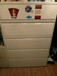 Metal File cabinets, great condition. Boise, 83714
