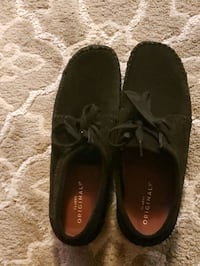 clarks size 9.5 Mississauga, L5M 6E9