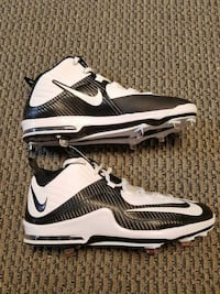 BRAND NEW!! Nike MVP Elite Washington, 20002