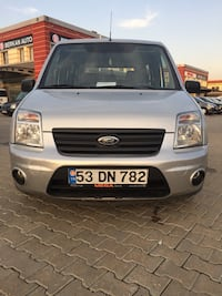 Ford - tourneo connect - 2012