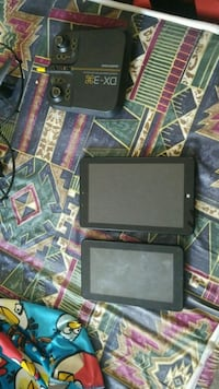 Two tablets for sale both work  Regina, S4X 2M2