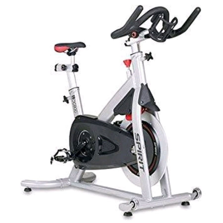 Indoor cycle trainer / exercise bike