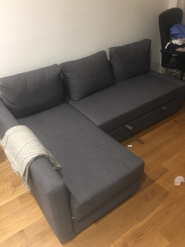 Peachy Friheten Sectional Couch From Ikea W Storage Unemploymentrelief Wooden Chair Designs For Living Room Unemploymentrelieforg