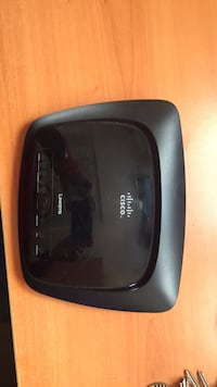 Cisco linksys wag120n ADSL+ modem router 300 mbps wirele