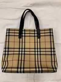 Burberry Nova Check Purse Mississauga