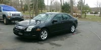 Ford - Fusion - 2008