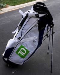 BRAND NEW GOLF BAG Brampton, L6V 1P8