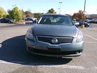 2009 Nissan Altima Hybrid 109,000 Miles Washington