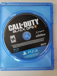 Call Of Duty: Black Ops 3 (PS4) Capitol Heights, 20743
