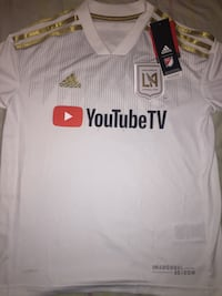 LAFC AWAY JERESY  Los Angeles, 90011