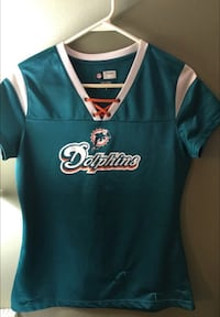Women's dolphins jersey small Boca Raton, 33496