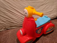 Ride On Toy for Baby and Toddler Annandale, 22003