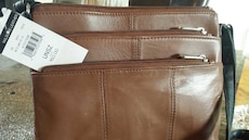 New Wilsons Leather Purse