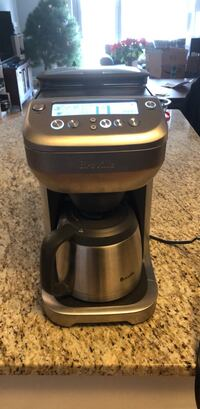 Grind and Brew Coffee Maker 43 km