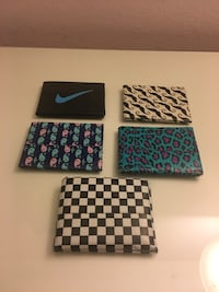 Customizable duct tape wallets! Loma Linda, 92354