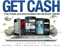 Cash for all Apple Devices CHESAPEAKE