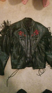 Brand new womens biker jacket Elkton, 21921