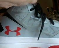 Under Armour sneakers  Worcester, 01604