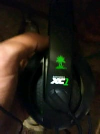 Turtle Beachs head phones for Xbox 360 West Monroe, 71291