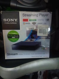 Sony Streaming Media Player Tustin, 92782