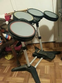 Gaming drum set