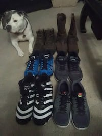 mens shoes and boots all one price Stephens City, 22655