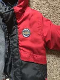 Oshkosh boys 3 in 1 winter jacket  Alexandria, 22315