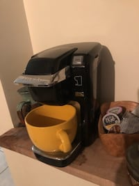 Single serve keurig k15 coffee maker Washington, 20009