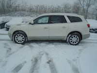Buick Enclave 2011 Redford, 48239