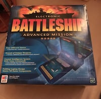 Electronic Battleship board game Bryans Road