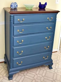 Chest of Drawers Alexandria, 22314