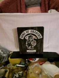Sons of anarchy collection