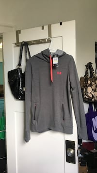Women's under armour sweater Nanaimo, V9R 4V7