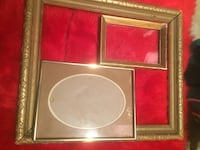 Antiquevintage picture assorted  frames with glass Toronto, M5H 1X9
