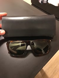 Saint Laurent women's flat-top sunglasses Toronto, M4P 1R2
