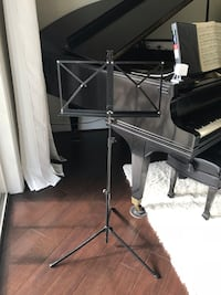 Foldable Sheet Music Stand / Desk Bethesda, 20817