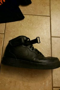 Air force 1s hightop size 11