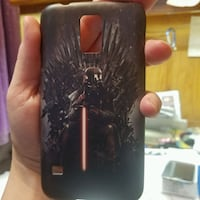 Phone case for Samsung S5